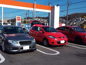 レガシィB4  2.0GT スペックB 6MTのカスタム事例画像 Achiboさんの2019年01月19日23:13の投稿
