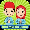 Kuis Muslim Islami icon