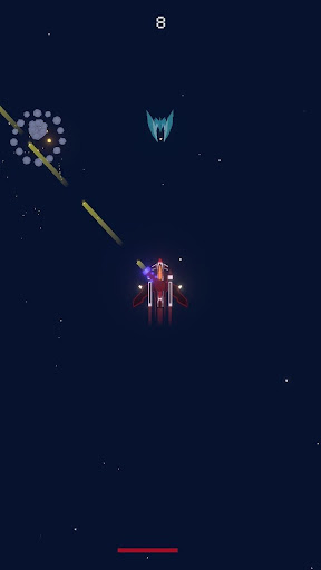 Spacetor screenshot 6