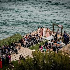 Wedding photographer Andreu Doz (andreudozphotog). Photo of 17.06.2018