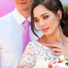 Wedding photographer Viktoriya Dolgova (VandM). Photo of 03.11.2015