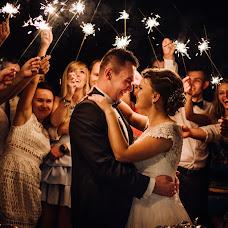 Wedding photographer Bartosz Płocica (bartoszplocica). Photo of 23.08.2016