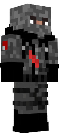 Fortnite Twitch Prime Pack Havoc Nova Skin