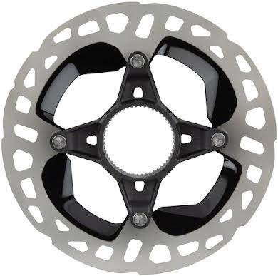 Shimano XTR RT-MT900 160mm Centerlock Disc Rotor with Lockring alternate image 0
