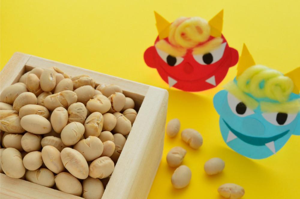 歳 食べる 豆 節分 数 理由 の を だけ
