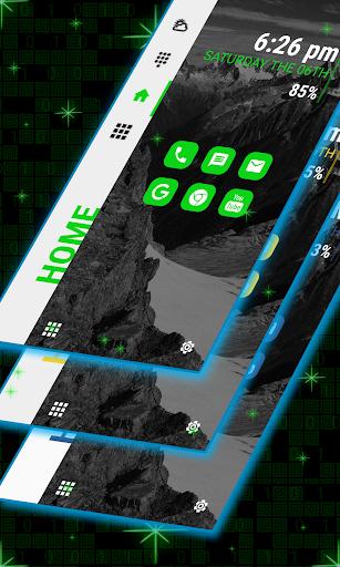 Strip Launcher 2020 screenshot 9