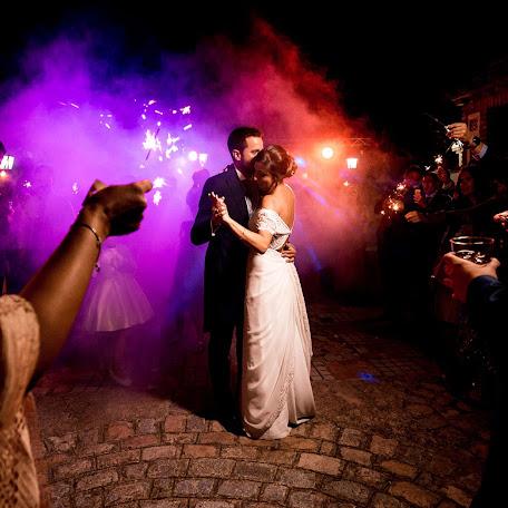 Fotógrafo de bodas David Muñoz (mugad). Foto del 14.11.2017