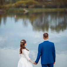 Wedding photographer Aleksandr Chernyy (alchyornyj). Photo of 22.05.2018