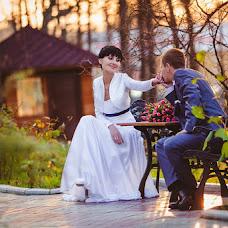 Wedding photographer Olesya Lavrova (kicune). Photo of 15.01.2013