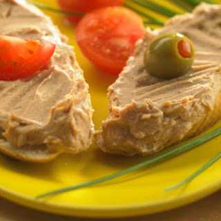 Pork Liver Paste Recipes