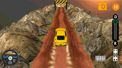 Real Car Escape 3D