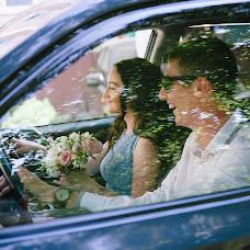 Wedding photographer Snezhana Karavaeva (snezhannak). Photo of 07.06.2018
