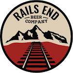 Rails End Blood Orange IPA