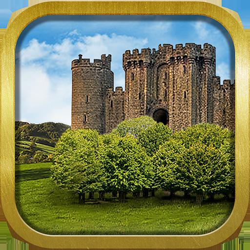 Start the Mystery of Blackthorn Castle