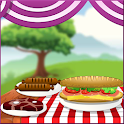 Cooking for Picnic icon