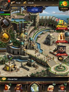 Revenge of Sultans- screenshot thumbnail