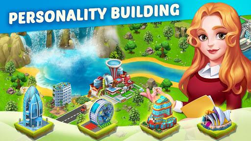 LilyCity: Building metropolis 0.0.13 screenshots 2