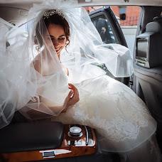Huwelijksfotograaf Anton Matveev (antonmatveev). Foto van 21.06.2019