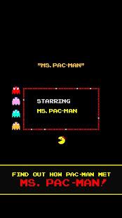 Ms. PAC-MAN Demo