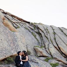 Wedding photographer Gaukhar Zukenova (gohasz). Photo of 18.08.2017