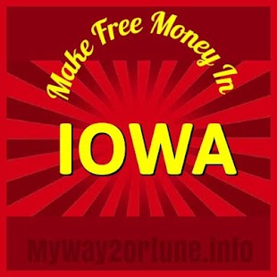 Make Free Money In Iowa- screenshot thumbnail