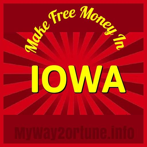Make Free Money In Iowa- screenshot