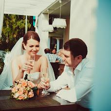 Wedding photographer Kseniya Grishutkina (Mexy). Photo of 07.08.2014