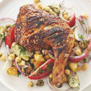 Portuguese Chicken.