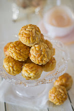 Photo: 34. Panellets caseros (www.sweetmag.es)