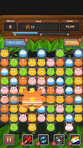 Jungle Match Puzzle 3