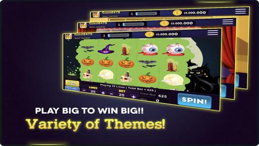 Billionaire Slots Machine: Free Spin Vegas Casino screenshot 4
