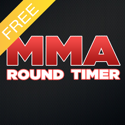 MMA ROUND TIMER FREE