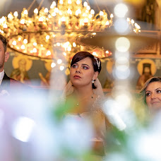 Hochzeitsfotograf Cristian Stoica (stoica). Foto vom 09.10.2018