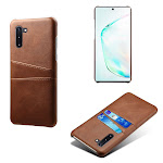 Exclusively Structured Samsung Galaxy Note 10 Back Case
