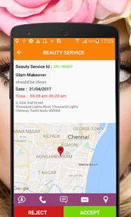 Beauty Pro On Demand - náhled