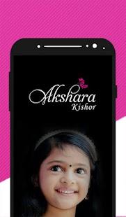 Akshara Kishor - náhled