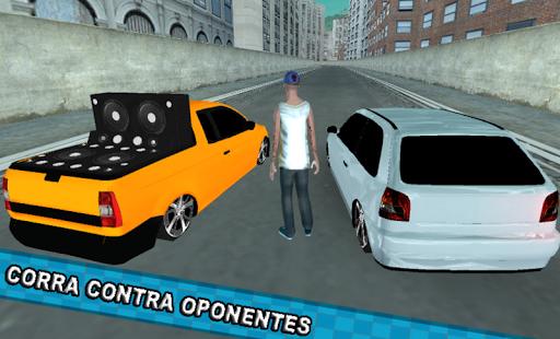 BR Racing Simulator apkbreak screenshots 1