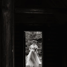 Wedding photographer Kseniya Romanova (RomanovaKseniya). Photo of 29.07.2018