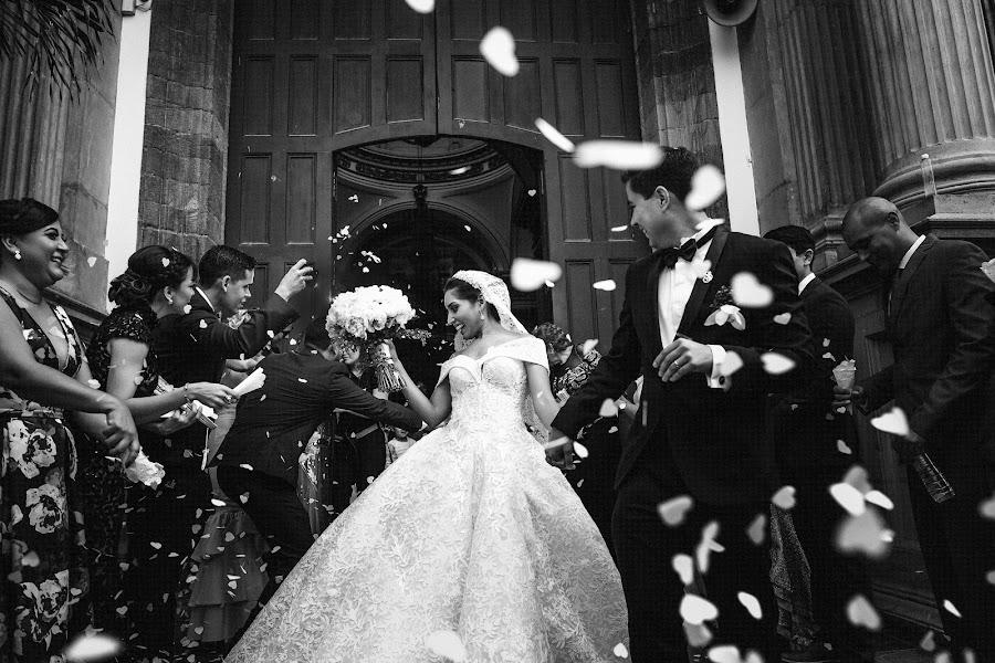 Wedding photographer Barbara Torres (BarbaraTorres). Photo of 04.02.2020