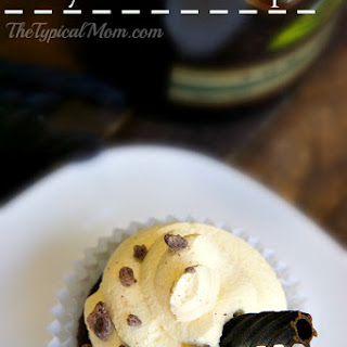 Liquor Cupcakes Recipes