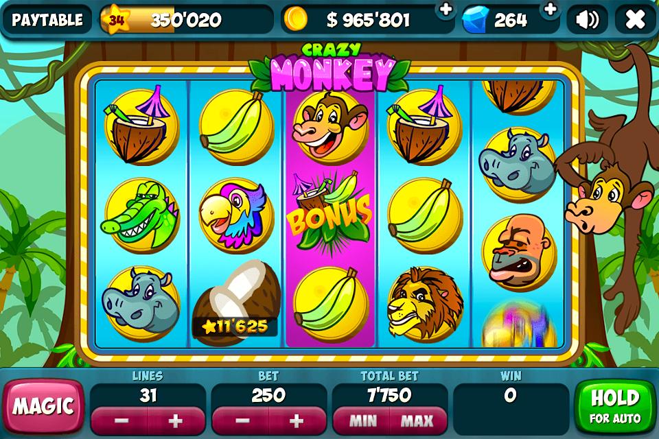 С монетоприемниками автоматы игровые