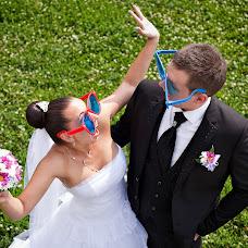 Wedding photographer Fotograf Kaluga (SETH). Photo of 24.02.2014
