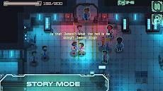 Endurance: space shooting RPG  gameのおすすめ画像1