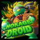 Hokagedroid Adventure for PC-Windows 7,8,10 and Mac