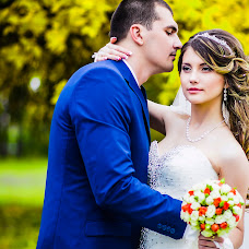 Wedding photographer Dmitriy Korotkov (korotkov9986). Photo of 24.02.2017