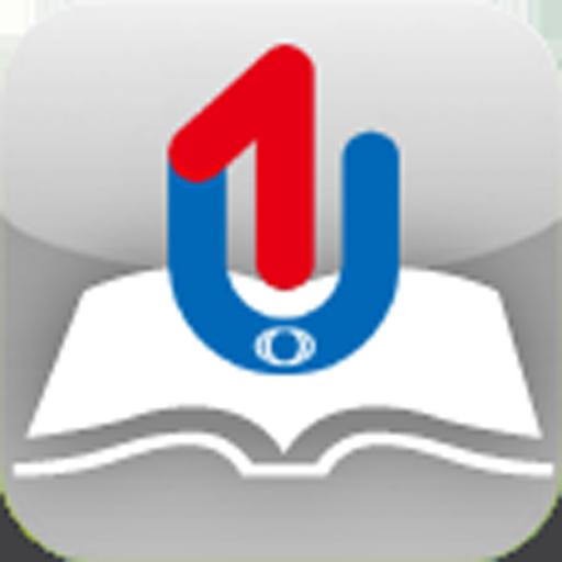 U1대학교 도서관(유원대학교 도서관)