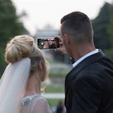 Wedding photographer Sorin Budac (budac). Photo of 05.07.2018