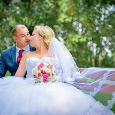 Wedding photographer Natalya Ilyasova (NatalyaIlyasova). Photo of 16.02.2017