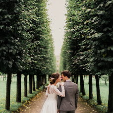 Wedding photographer Mark Lukashin (Marklukashin). Photo of 11.03.2018