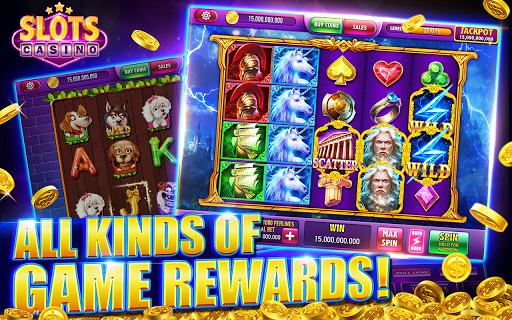 Slots Casino™ 2.0.02 screenshots 9